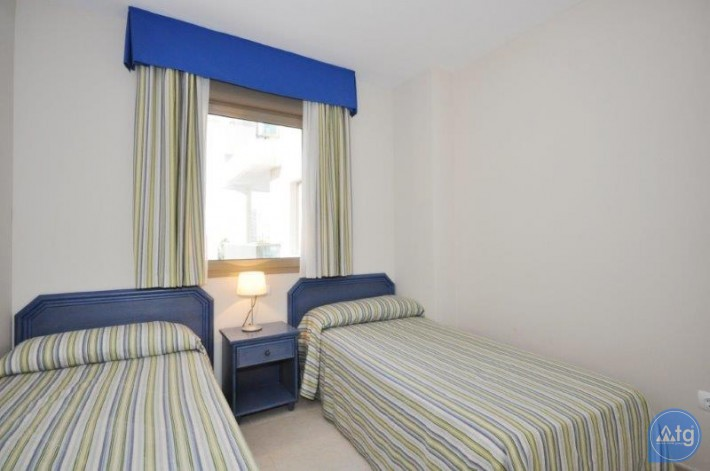 Appartement de 2 chambres à Altea - CAM8370 - 12