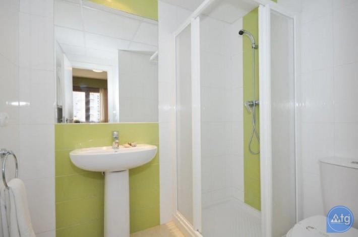 Appartement de 2 chambres à Altea - CAM8370 - 13