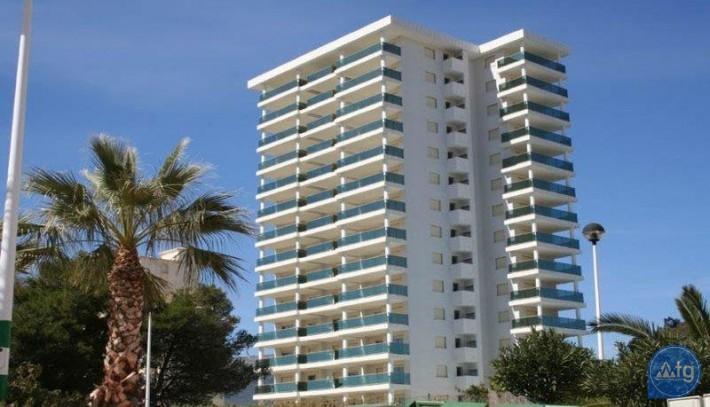 Appartement de 2 chambres à Altea - CAM8370 - 2