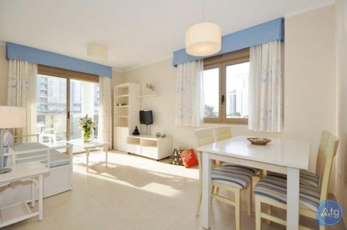 Appartement de 2 chambres à Altea - CAM8370 - 3