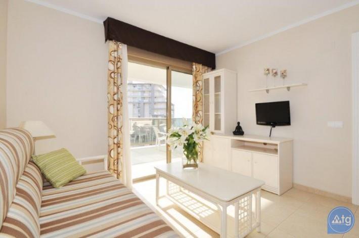 Appartement de 2 chambres à Altea - CAM8370 - 4