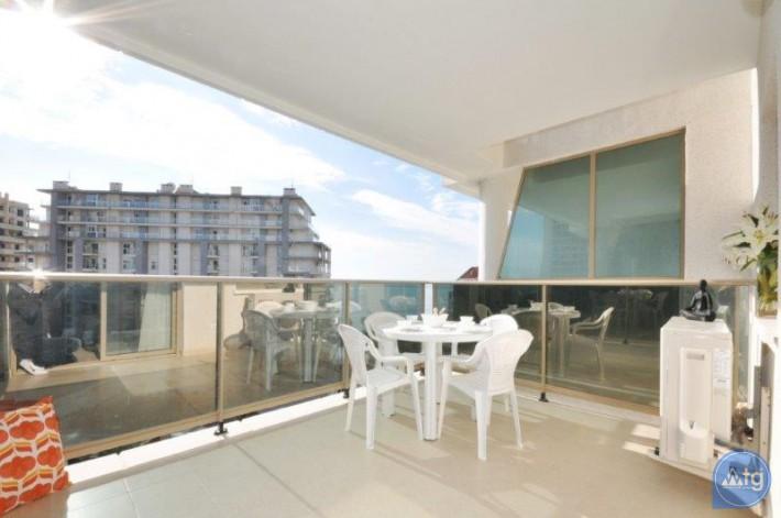 Appartement de 2 chambres à Altea - CAM8370 - 6