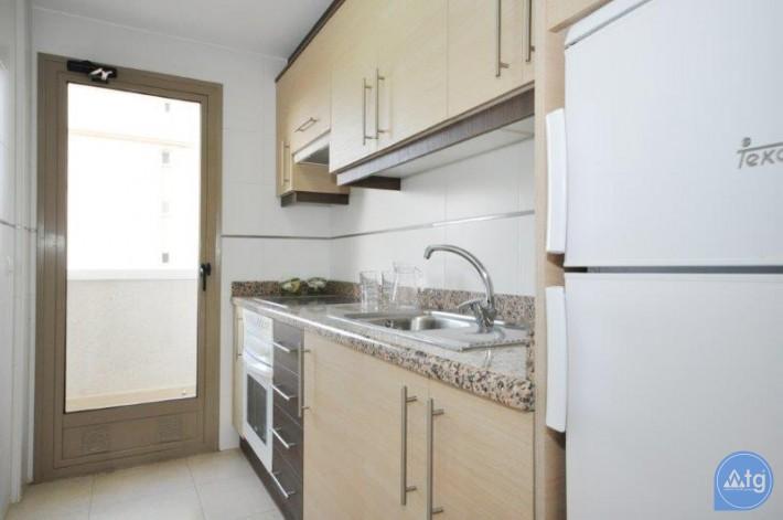 Appartement de 2 chambres à Altea - CAM8370 - 9
