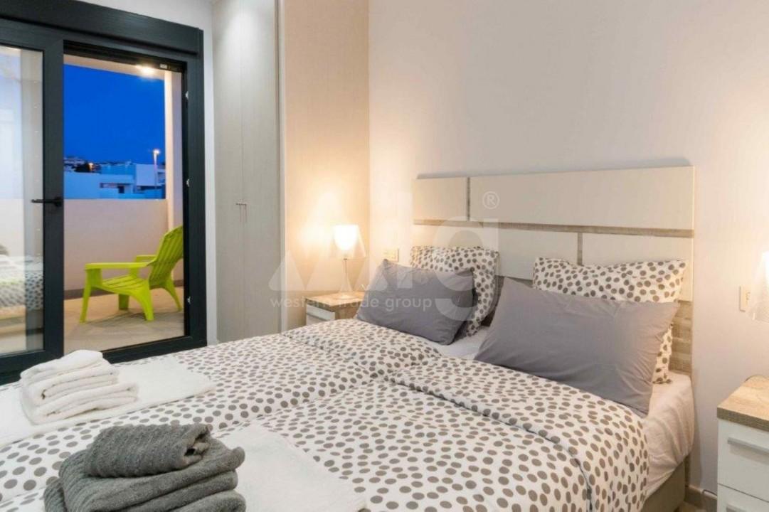 Appartement de 3 chambres à Benidorm - TM116907 - 6