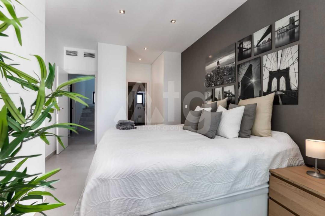 Appartement de 3 chambres à Benidorm - TM116931 - 10