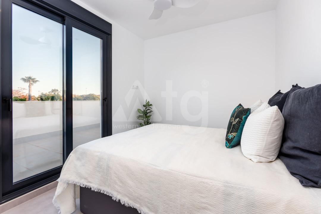 Appartement de 3 chambres à Benidorm - TM116931 - 12