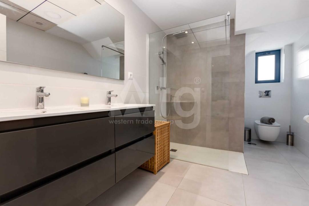 Appartement de 3 chambres à Benidorm - TM116931 - 14