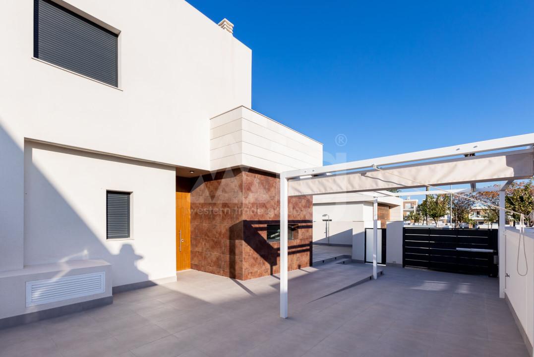 Appartement de 3 chambres à Benidorm - TM116931 - 15