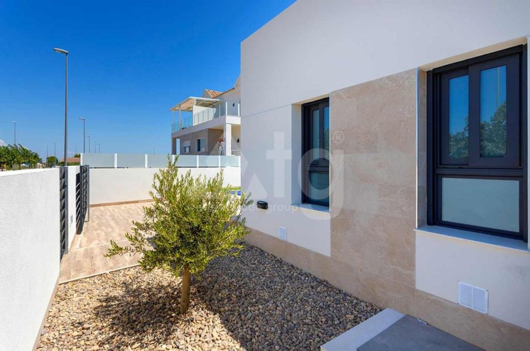 Appartement de 2 chambres à Ciudad Quesada - ER114369 - 3