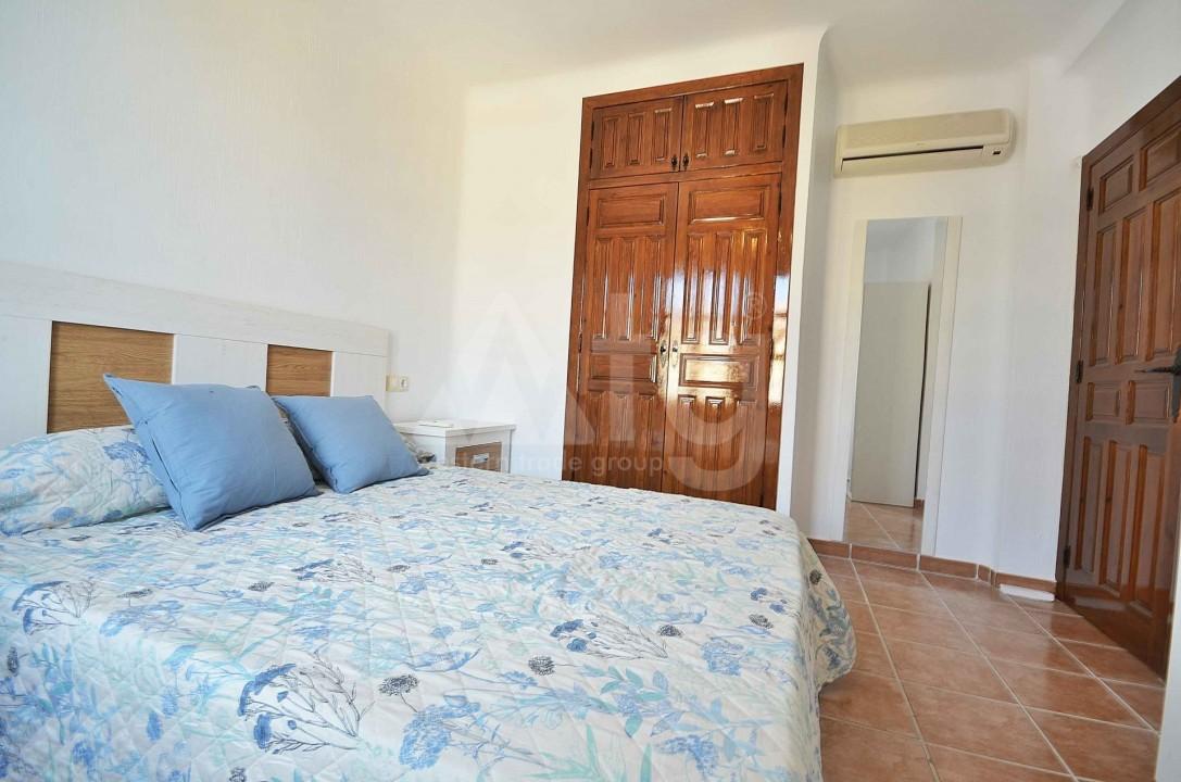 Appartement de 2 chambres à Gran Alacant - AS116007 - 11