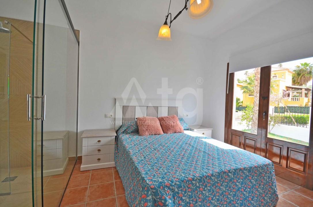 Appartement de 2 chambres à Gran Alacant - AS116007 - 13