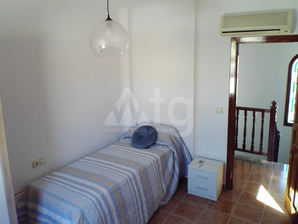 Appartement de 2 chambres à Gran Alacant - AS116007 - 15