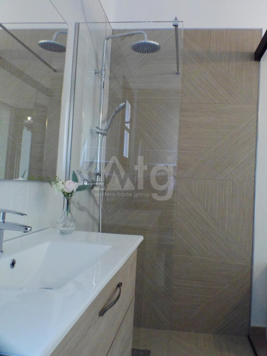 Appartement de 2 chambres à Gran Alacant - AS116007 - 18