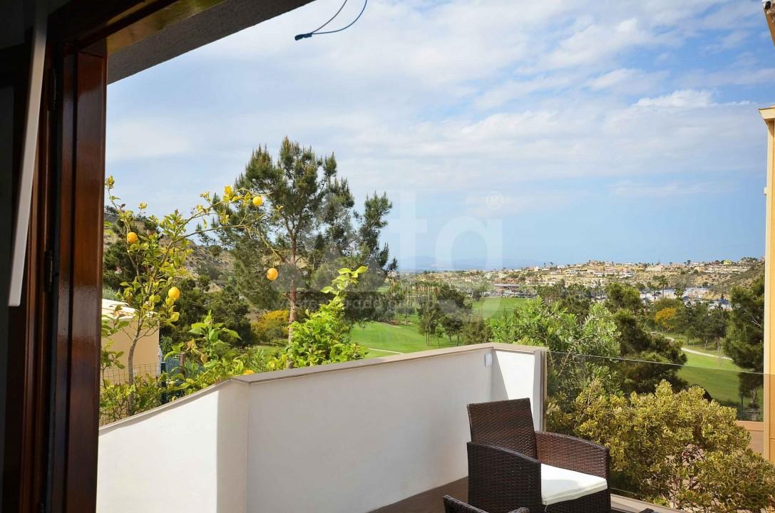Appartement de 2 chambres à Gran Alacant - AS116007 - 22