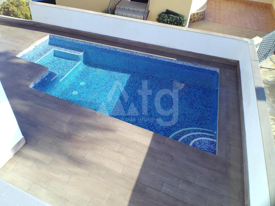 Appartement de 2 chambres à Gran Alacant - AS116007 - 23