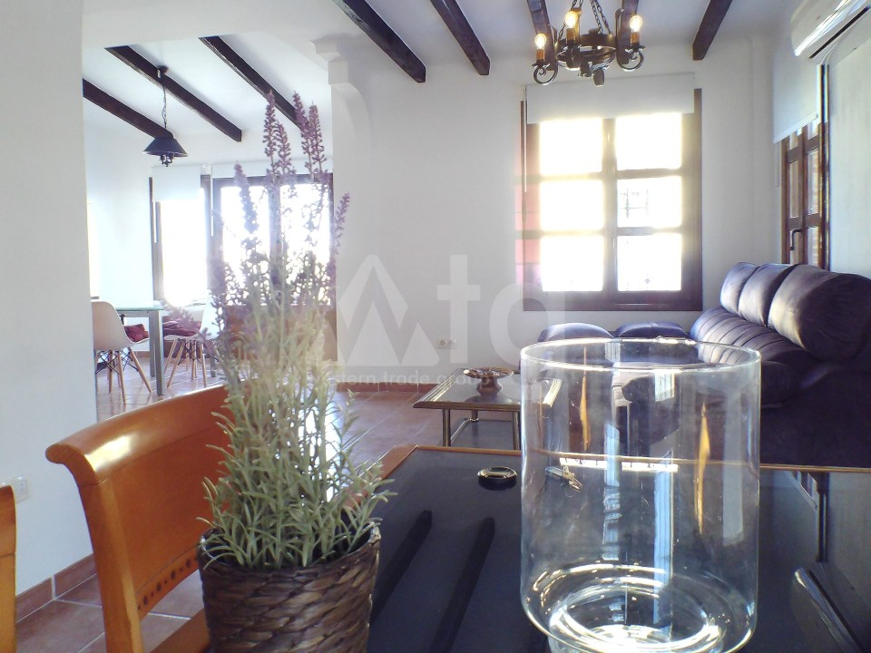 Appartement de 2 chambres à Gran Alacant - AS116007 - 9