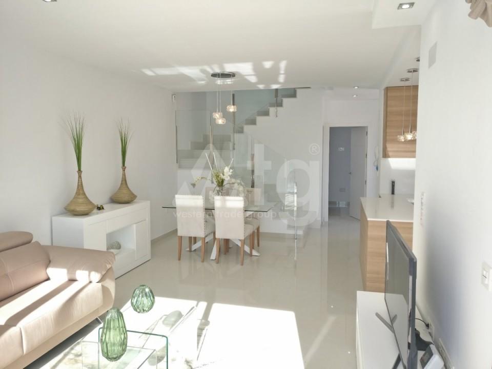 Appartement de 2 chambres à Los Altos - DI8721 - 13
