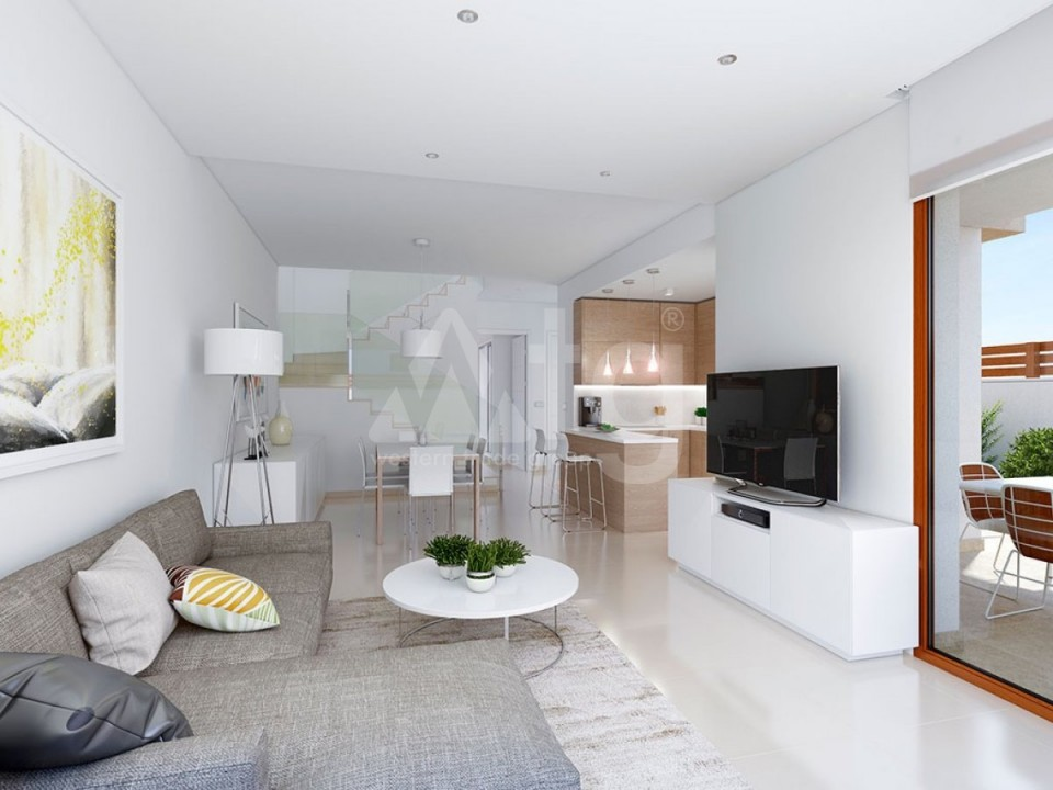 Appartement de 2 chambres à Los Altos - DI8721 - 2