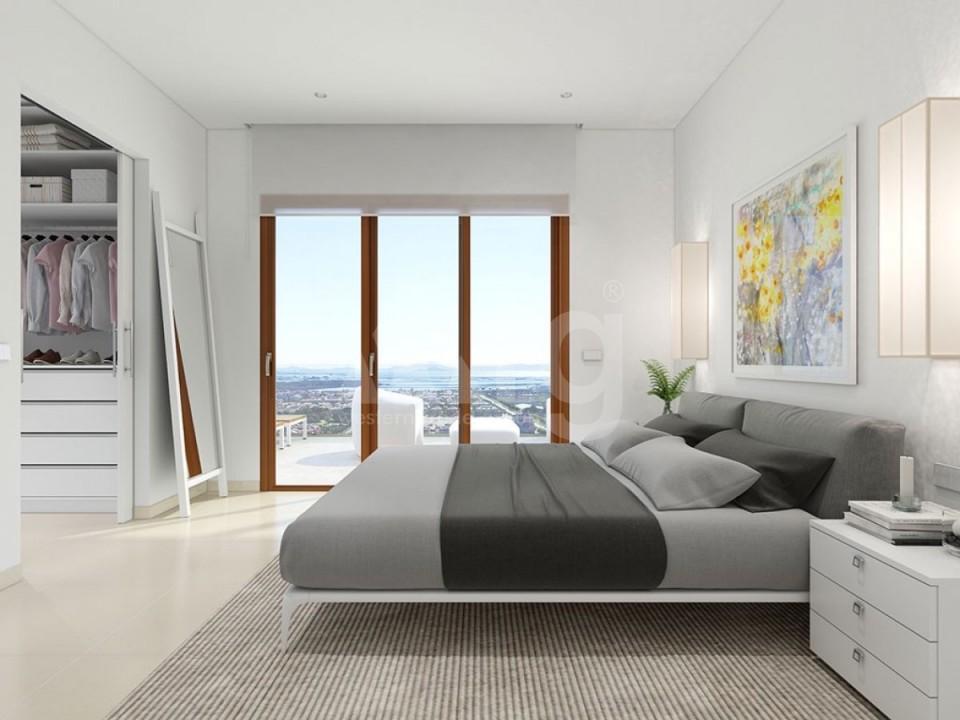 Appartement de 2 chambres à Los Altos - DI8721 - 5