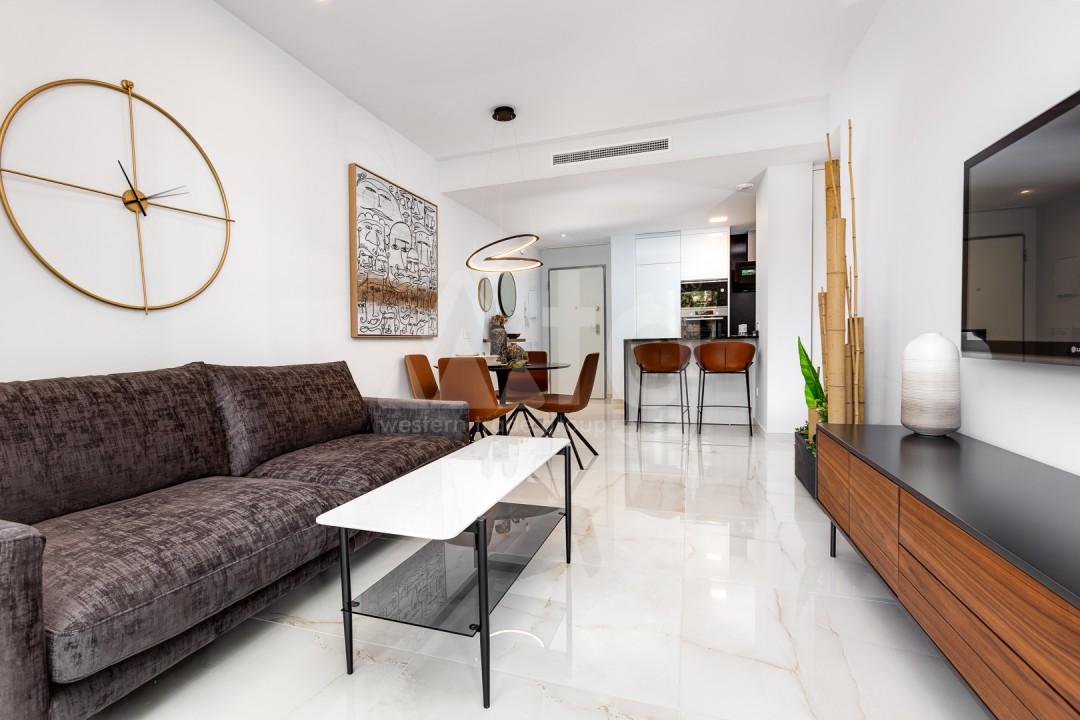 Appartement de 2 chambres à Los Altos - DI8721 - 6