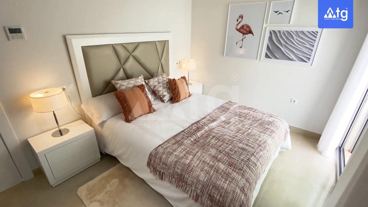 Appartement de 3 chambres à Los Altos - DI6017 - 12