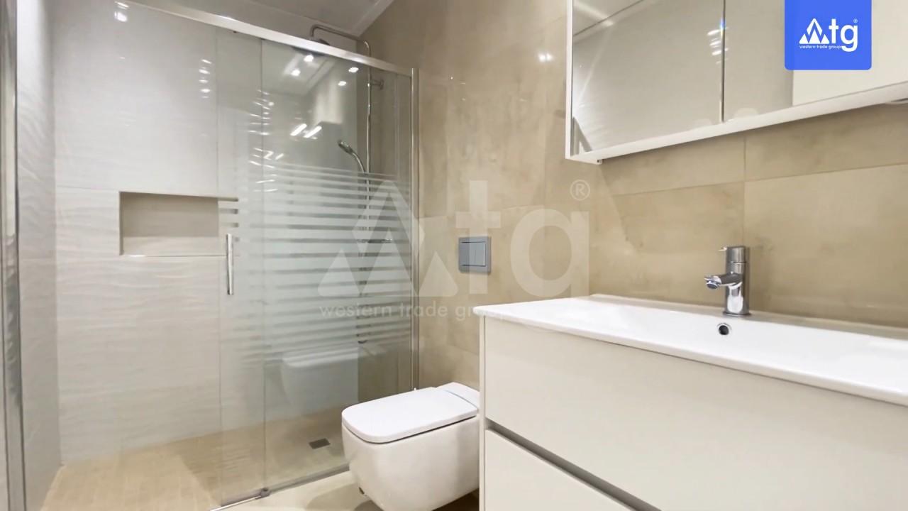 Appartement de 3 chambres à Los Altos - DI6017 - 18