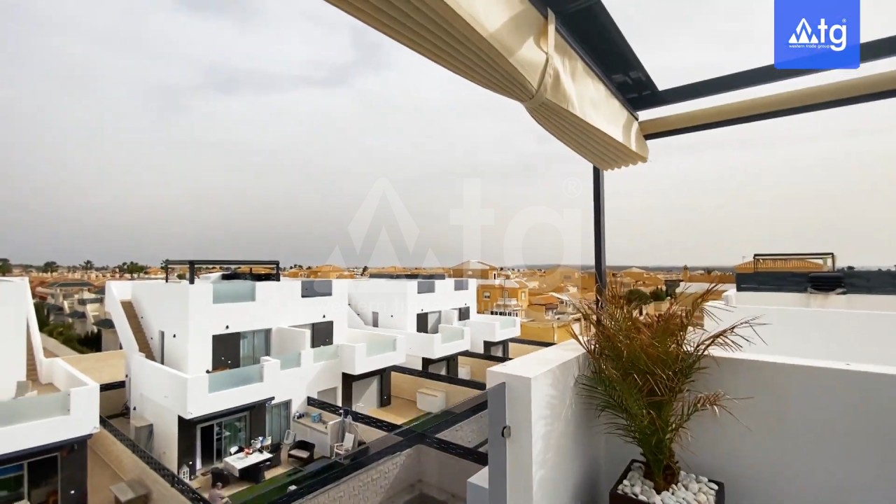 Appartement de 3 chambres à Los Altos - DI6017 - 26