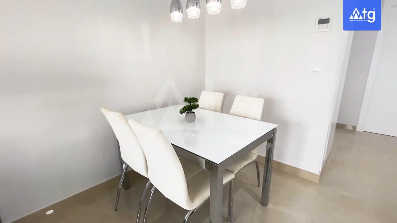 Appartement de 3 chambres à Los Altos - DI6017 - 9