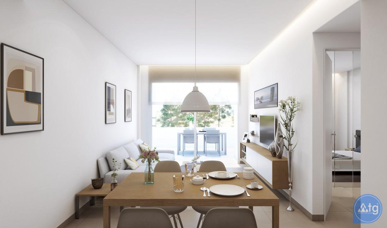 Appartement de 2 chambres à Pilar de la Horadada - VG114709 - 4