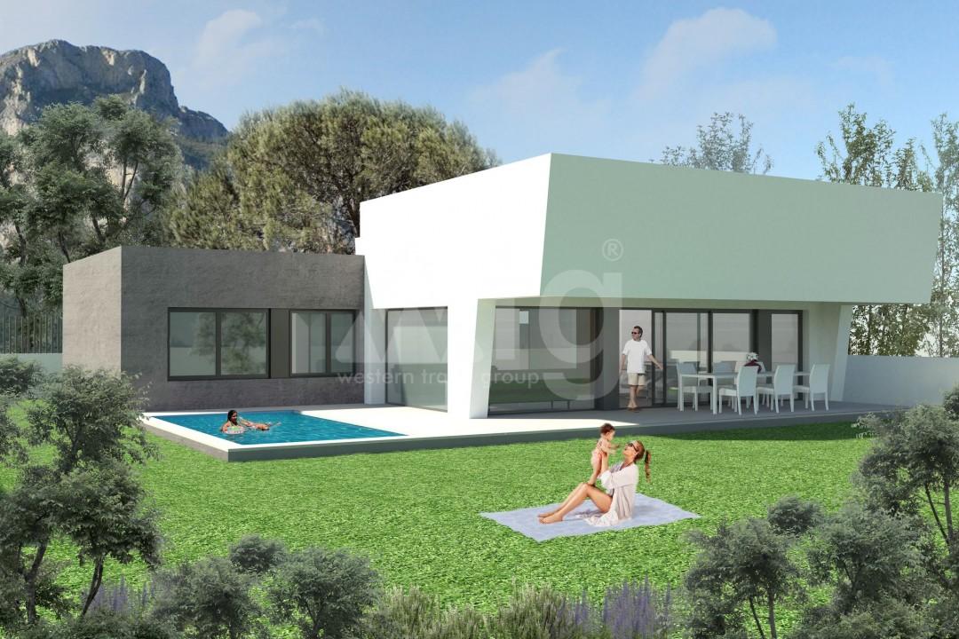 Appartement de 2 chambres à Pinar de Campoverde - RPF117525 - 1