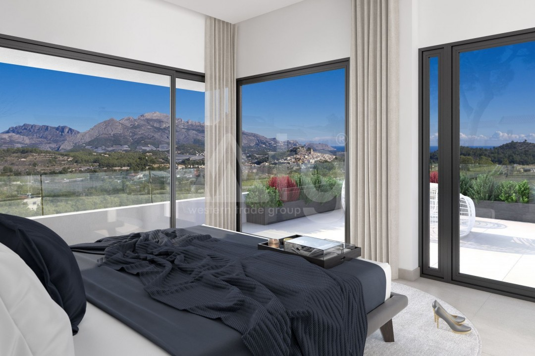 Appartement de 2 chambres à Pinar de Campoverde - RPF117525 - 5