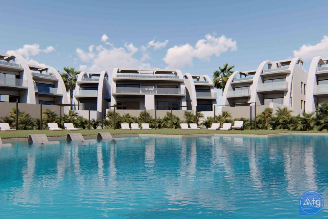 Appartement de 3 chambres à Rojales - BL116183 - 1