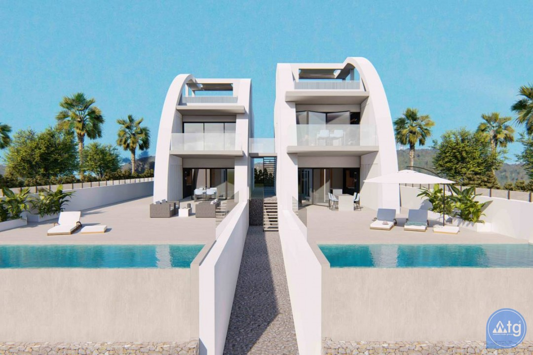 Appartement de 3 chambres à Rojales - BL116183 - 3