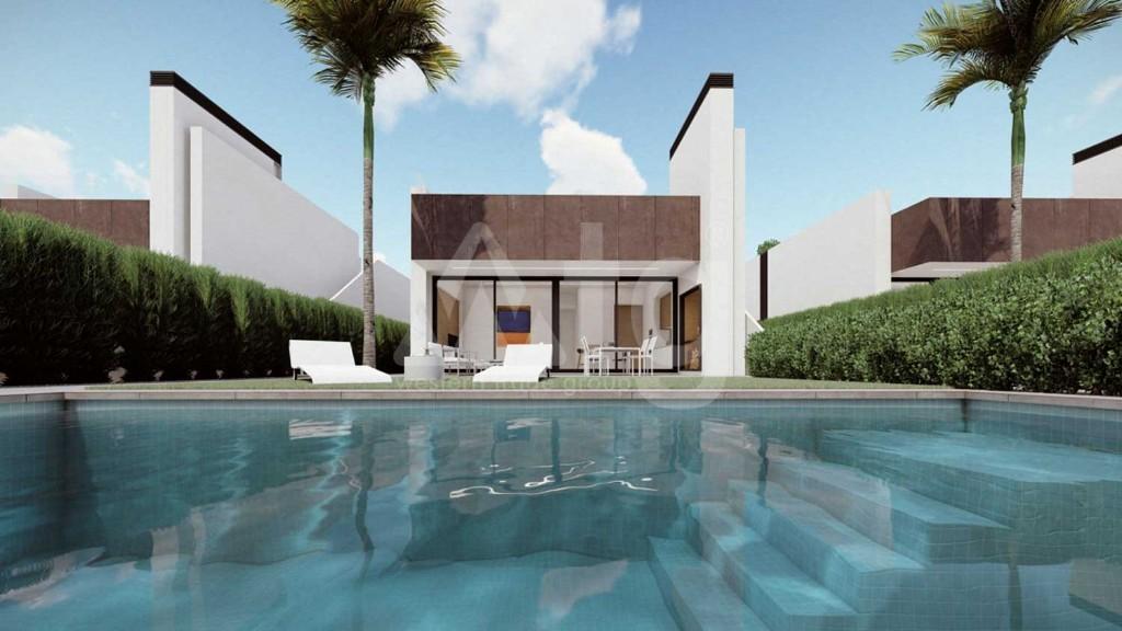 Appartement de 3 chambres à San Pedro del Pinatar - OK8079 - 10