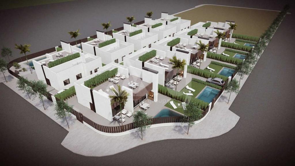 Appartement de 3 chambres à San Pedro del Pinatar - OK8079 - 12