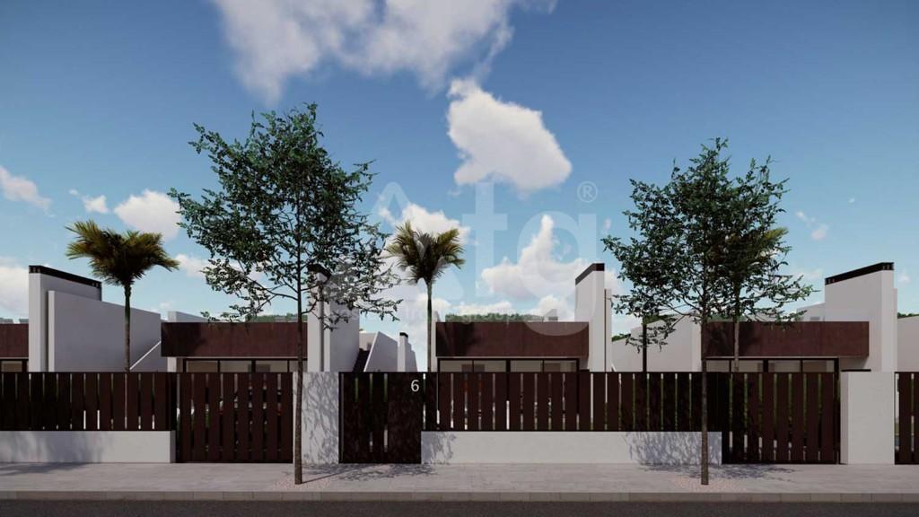 Appartement de 3 chambres à San Pedro del Pinatar - OK8079 - 13