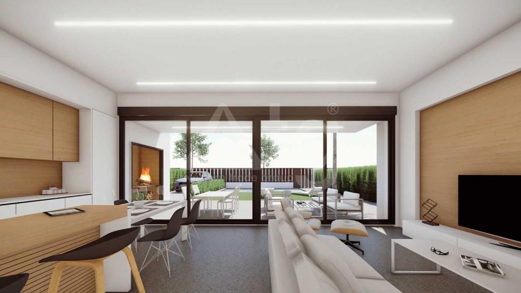 Appartement de 3 chambres à San Pedro del Pinatar - OK8079 - 2