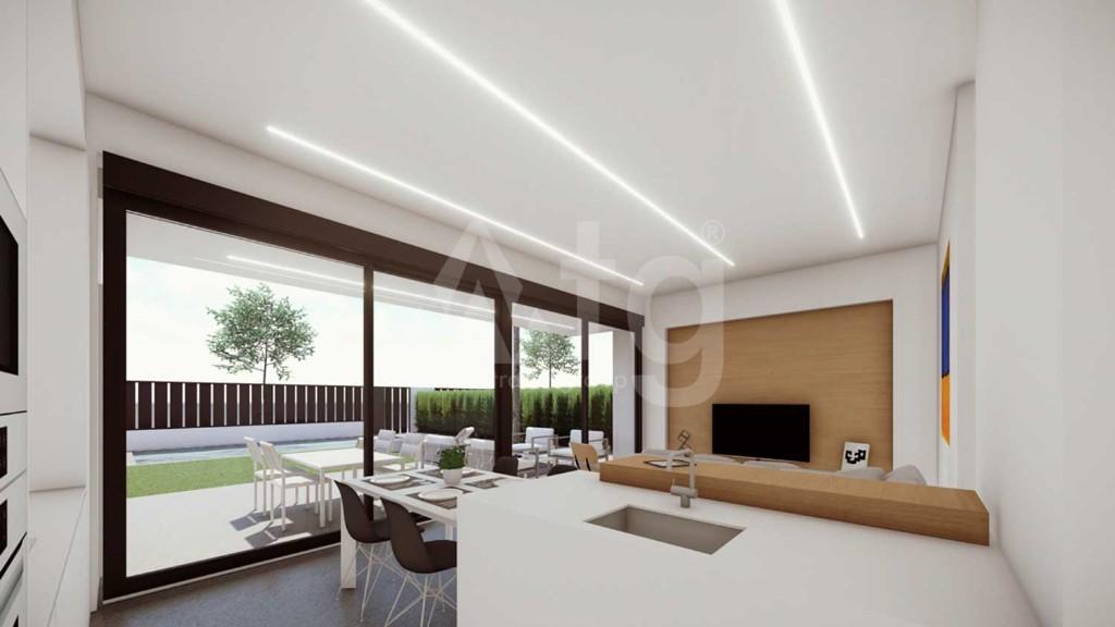 Appartement de 3 chambres à San Pedro del Pinatar - OK8079 - 3