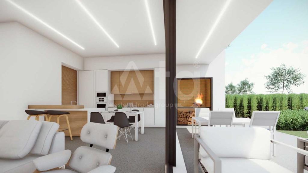 Appartement de 3 chambres à San Pedro del Pinatar - OK8079 - 5