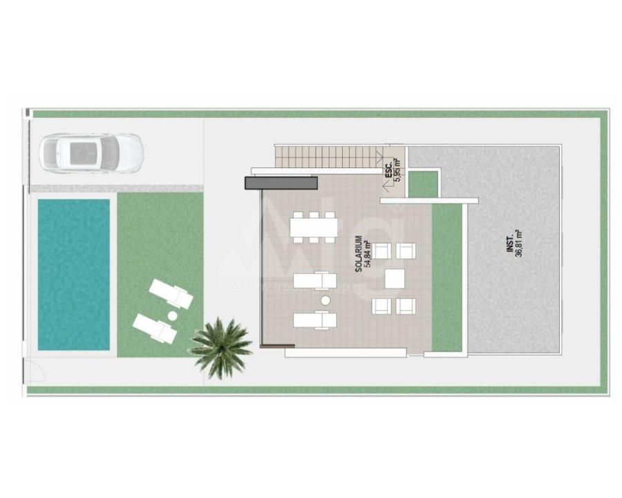Appartement de 3 chambres à San Pedro del Pinatar - OK8079 - 7