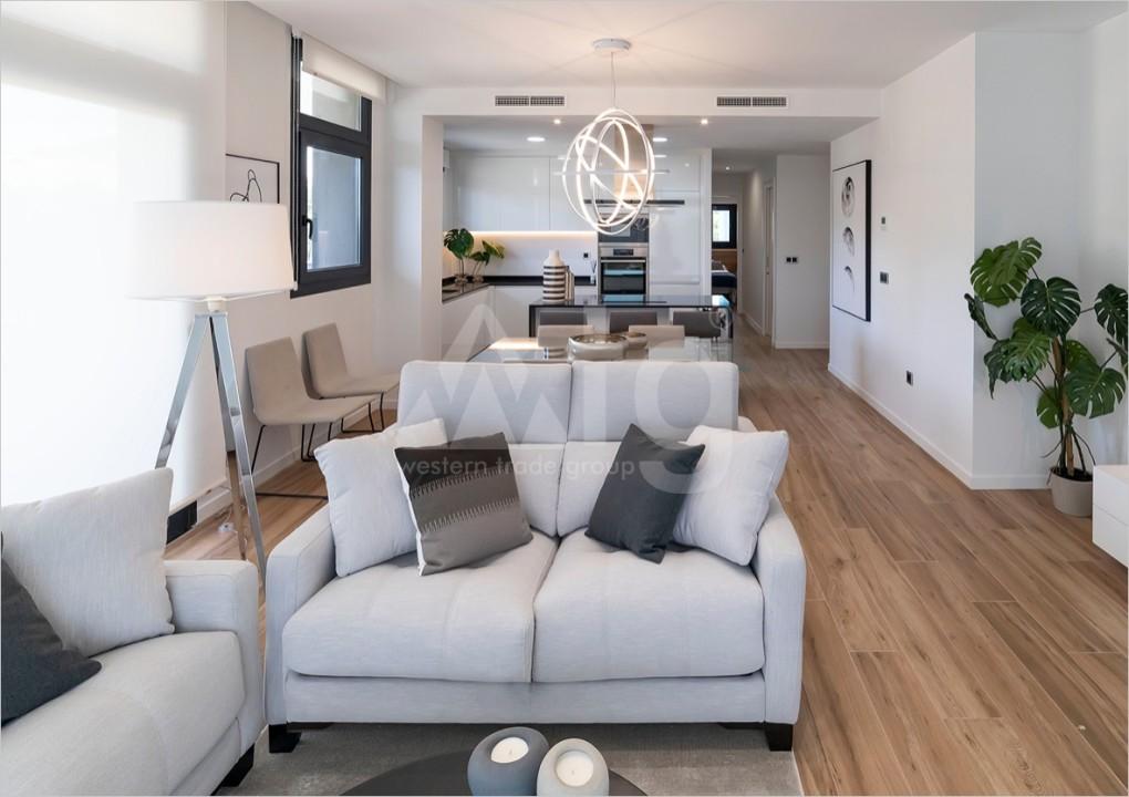 Appartement de 2 chambres à San Pedro del Pinatar - GU8308 - 2
