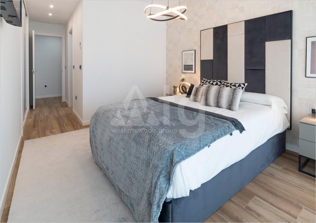 Appartement de 2 chambres à San Pedro del Pinatar - GU8308 - 5