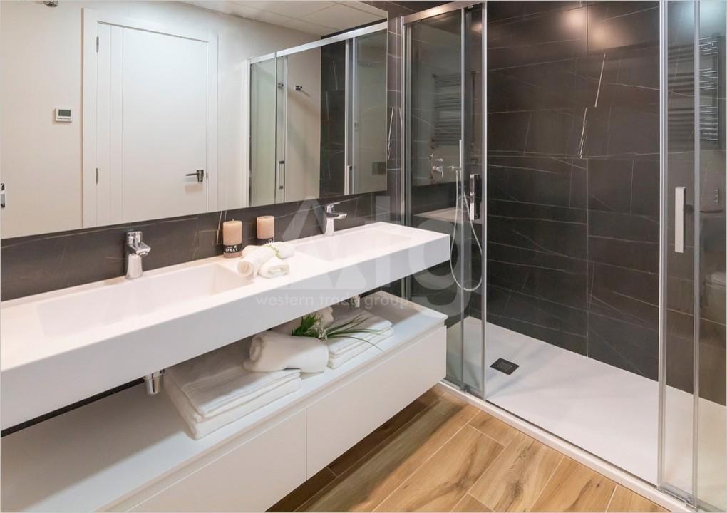 Appartement de 2 chambres à San Pedro del Pinatar - GU8308 - 6