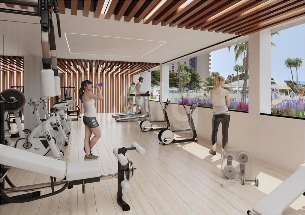 Appartement de 2 chambres à San Pedro del Pinatar - GU8308 - 9