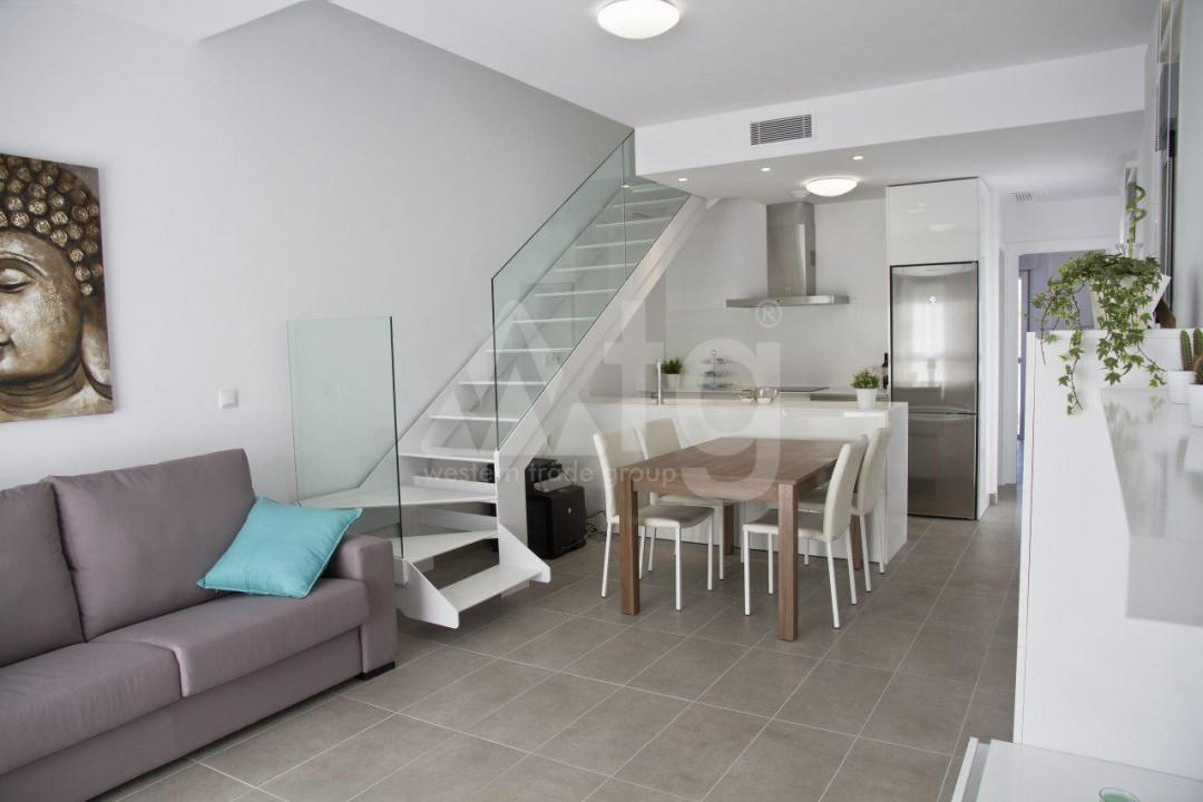 Appartement de 3 chambres à San Pedro del Pinatar - MGA7338 - 1