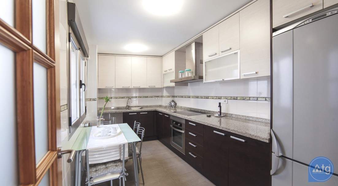 Appartement de 3 chambres à San Pedro del Pinatar - MGA7338 - 10