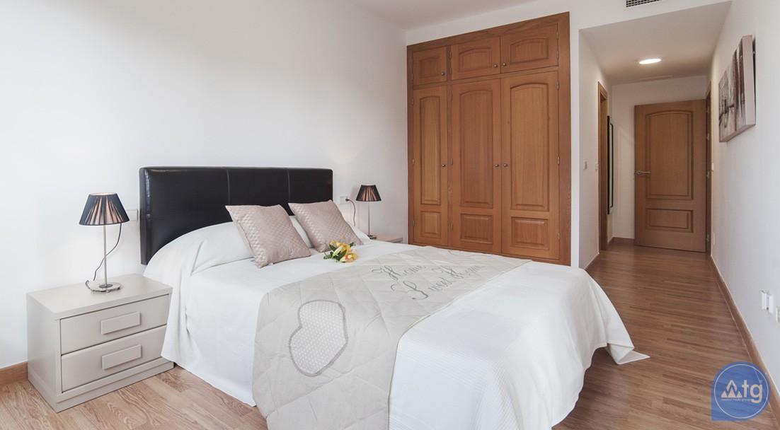 Appartement de 3 chambres à San Pedro del Pinatar - MGA7338 - 12