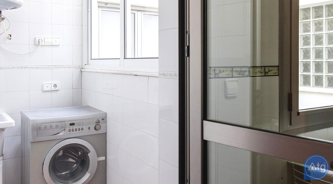 Appartement de 3 chambres à San Pedro del Pinatar - MGA7338 - 13