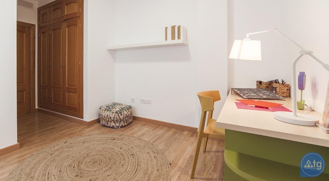 Appartement de 3 chambres à San Pedro del Pinatar - MGA7338 - 15