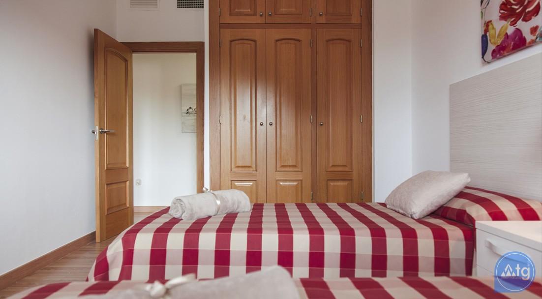 Appartement de 3 chambres à San Pedro del Pinatar - MGA7338 - 17